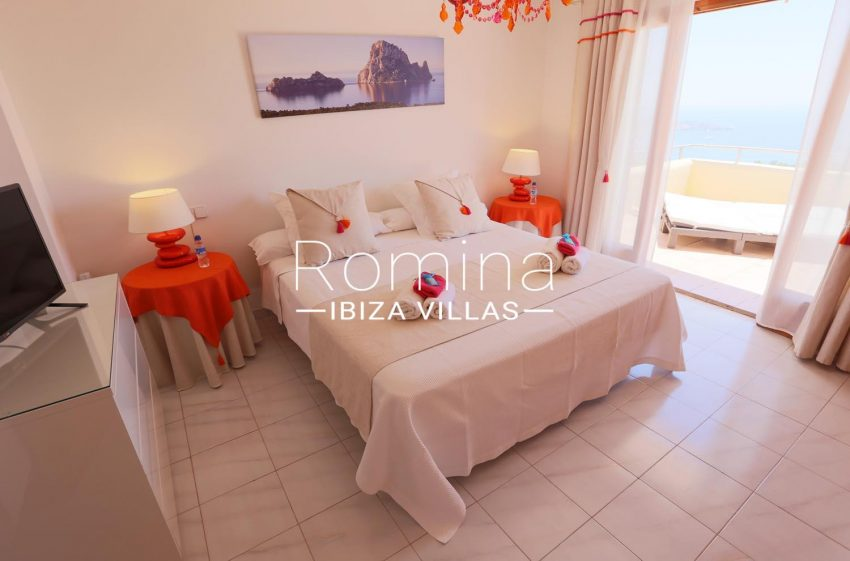 CAN DOMINGO4bedroom terrace sea view