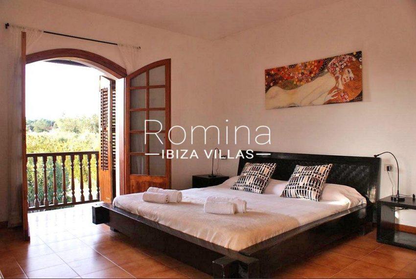 villa santa gertrudis ibiza-4bedroom balcony