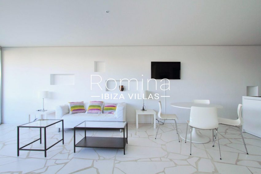 APTO LAS BOAS3 living dining room