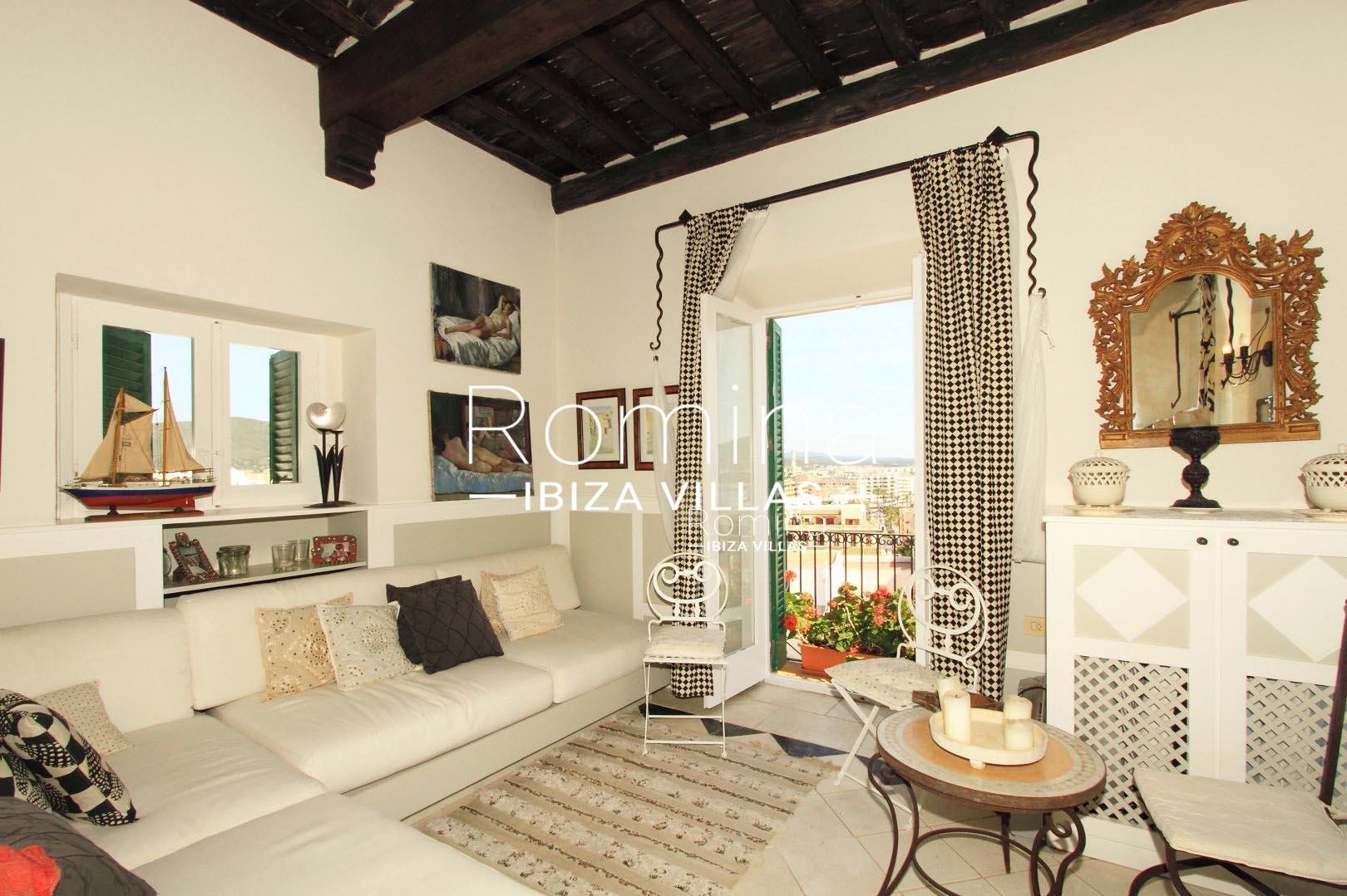 2 Bedroom Apartment for sale, Dalt Vila, Ibiza