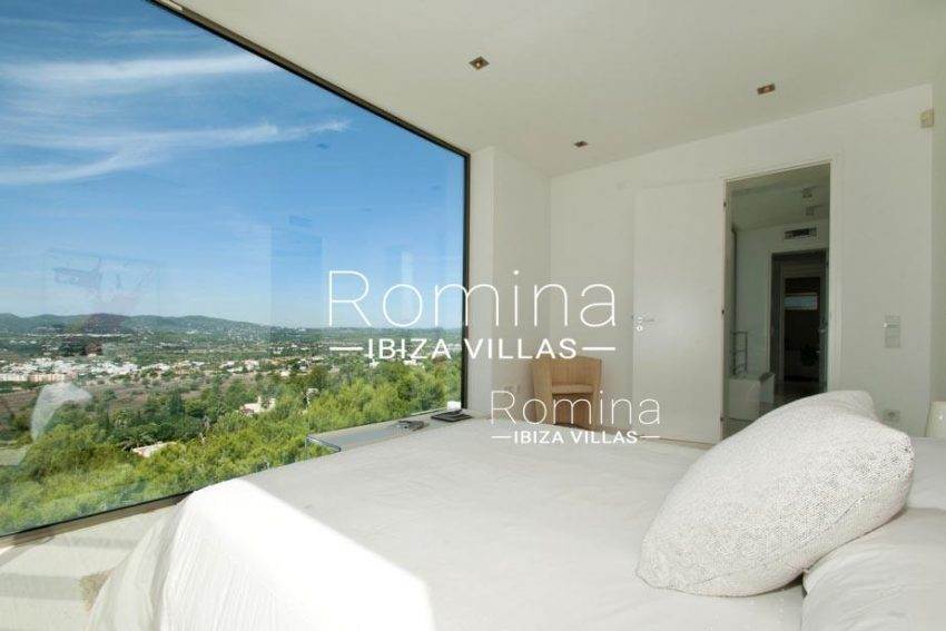 IBIZA PROPERTY VILLA VISTAS4bedroom panoramic view