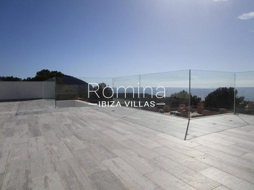 villa real-1terrace sea view