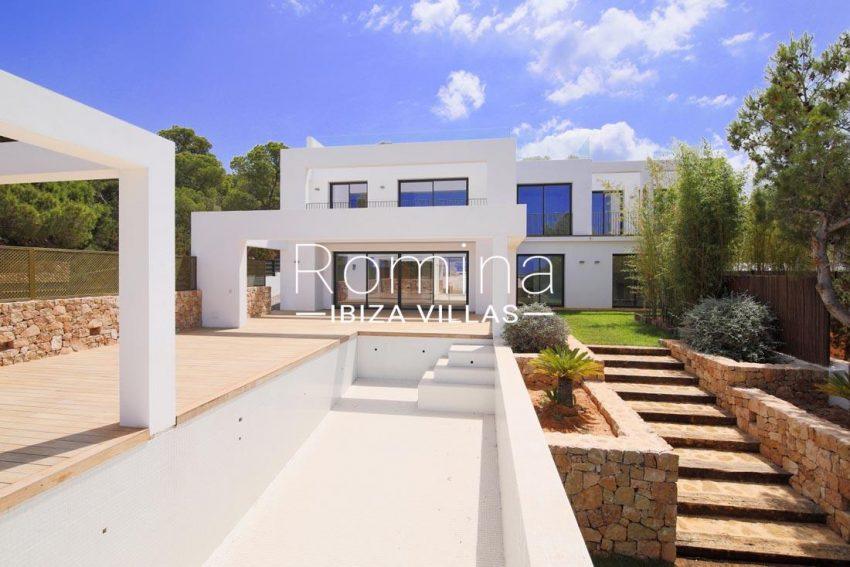 villa real ibiza-2facade