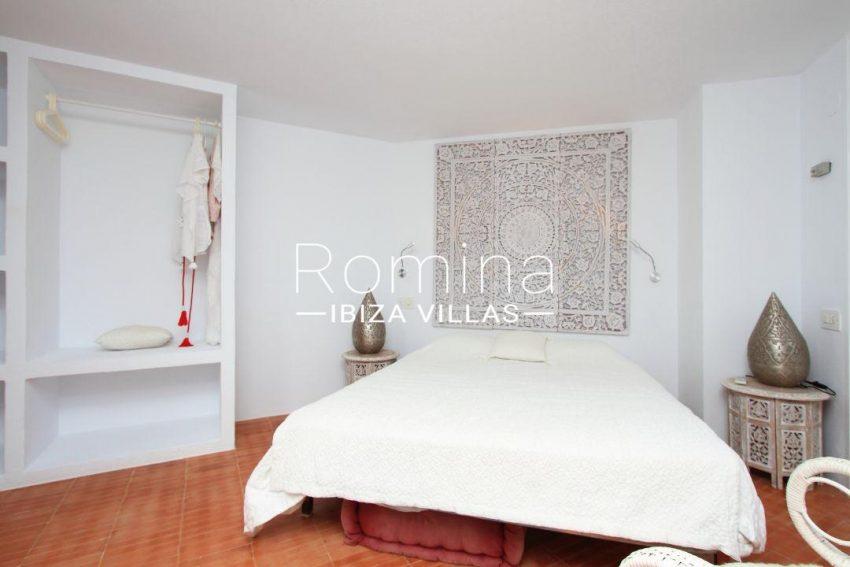 calo verde ibiza-4double bedroom