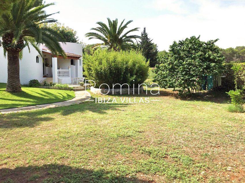 casa campo v ibiza-2garden house