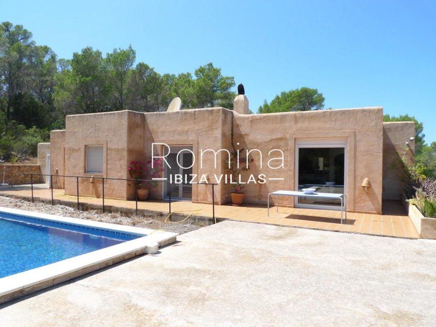 casa conta campo ibiza - 2swimming pool