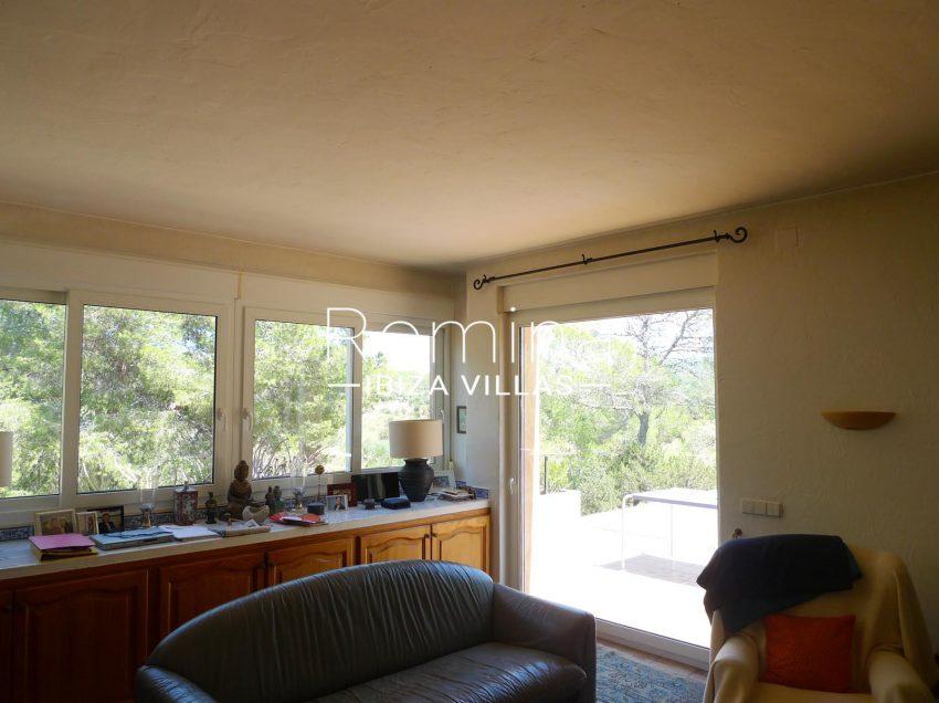 casa conta campo ibiza - 3living room