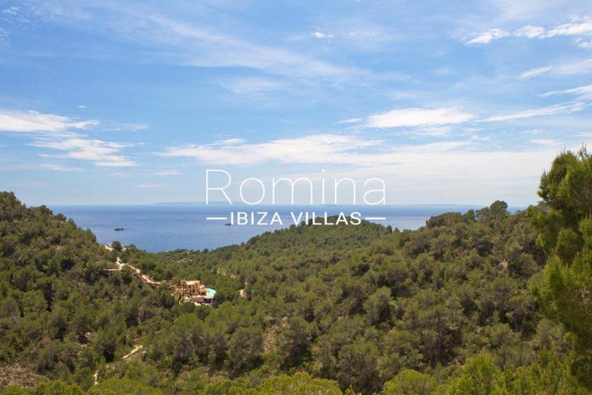 casa roca llisa g ibiza-1sea view