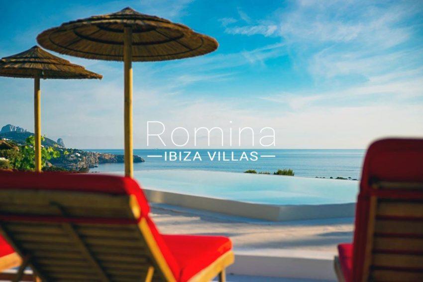 villa heaven fiesta-1pool terrace sea view
