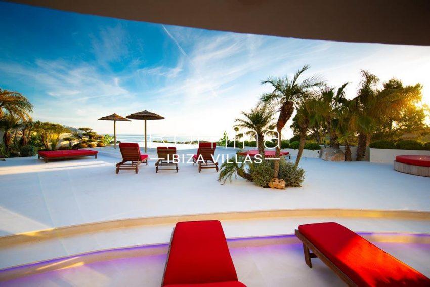villa heaven fiesta-1pool terraces porch sea view