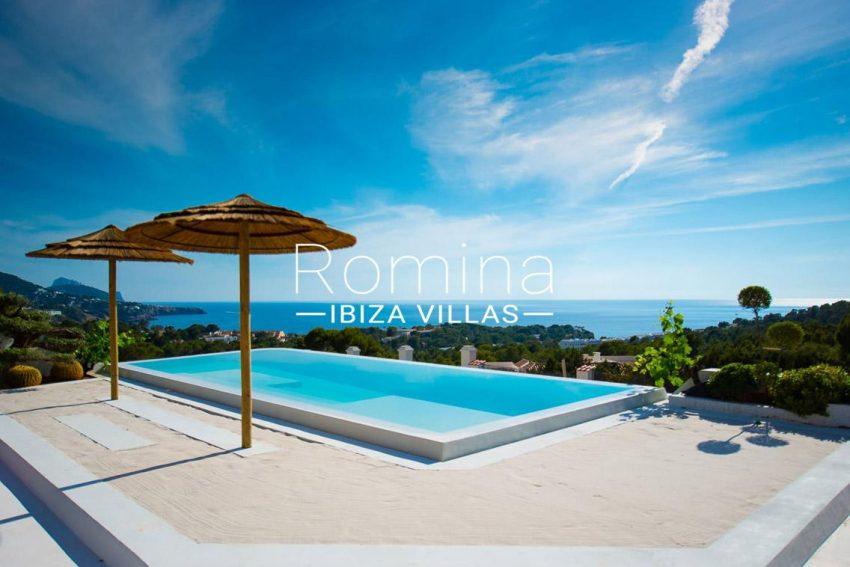 villa heaven fiesta-1ppol terrace prasolssea view