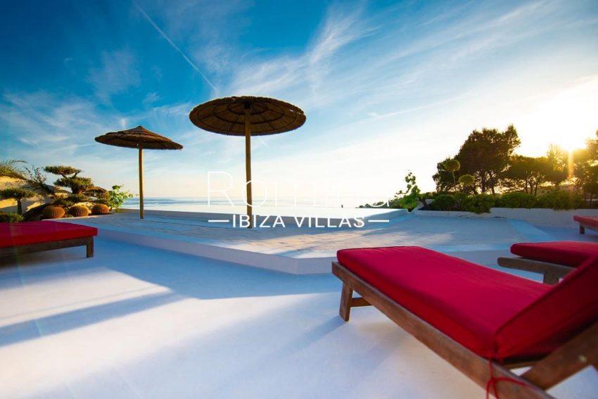 villa heaven fiesta-1ppol terrace sea view6