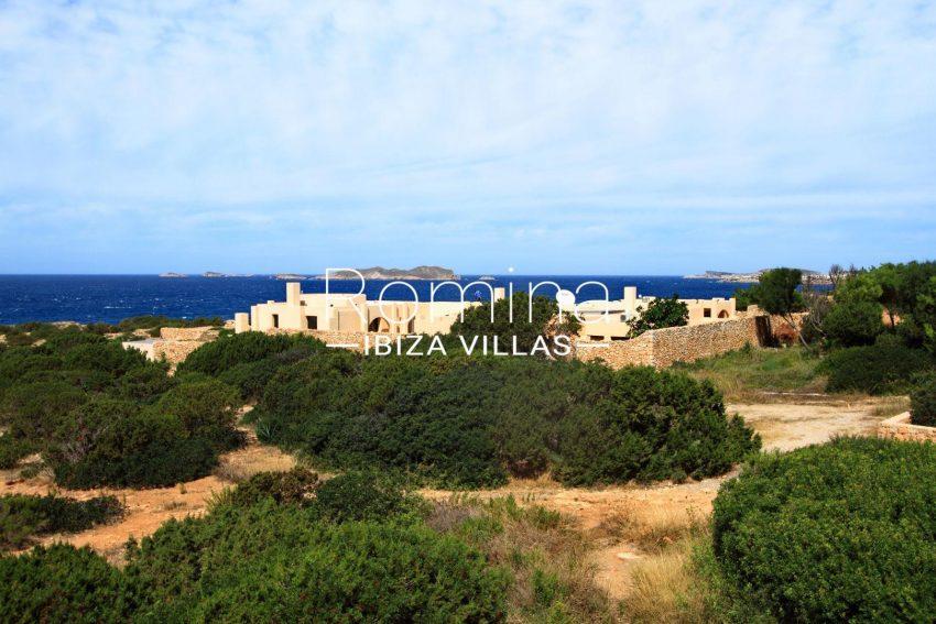 villa kali ibiza-1sea view