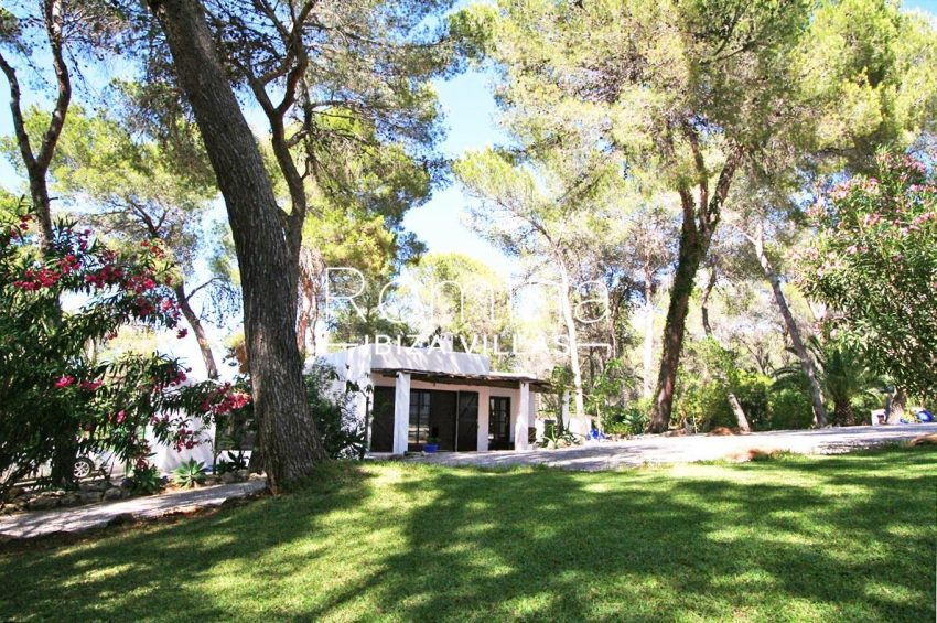 villa rustica ibiza-2guest house