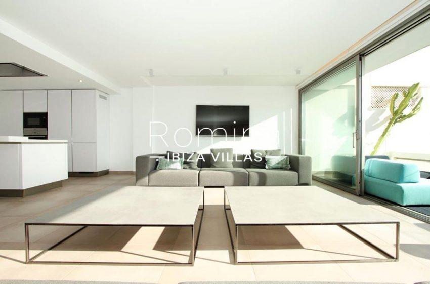 atico moderno-3living room2