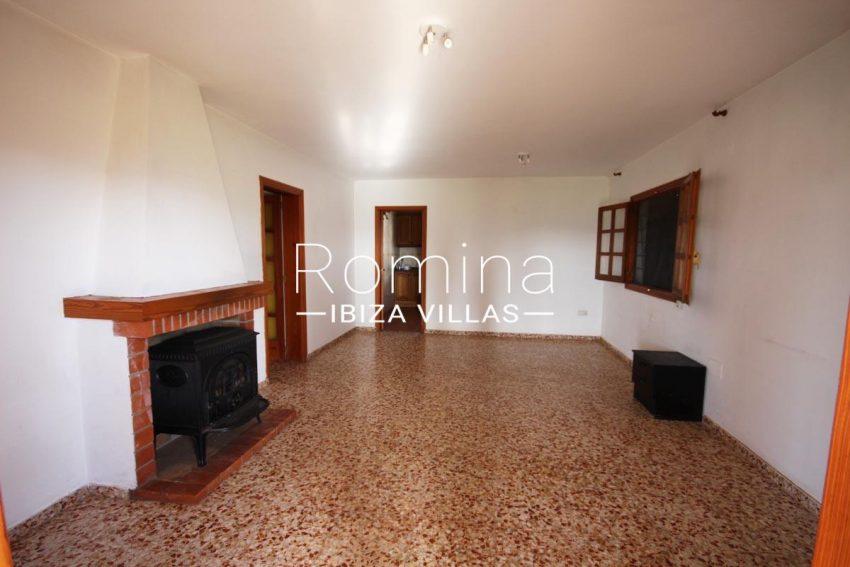 casa campina-3living room