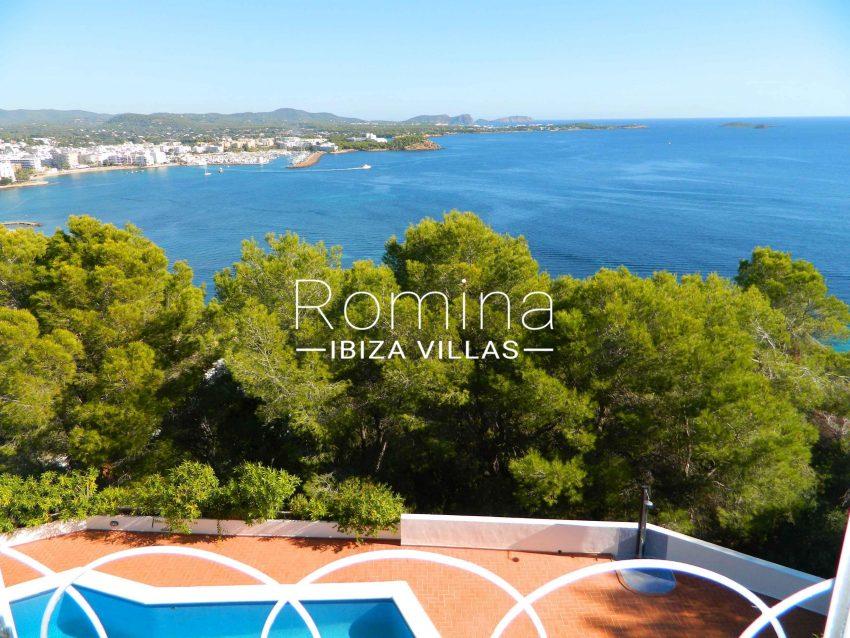 apartamento vistas mar andy-1view fo the bay