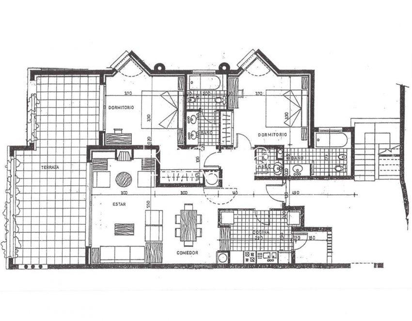 apartamento vistas mar andy-6plan