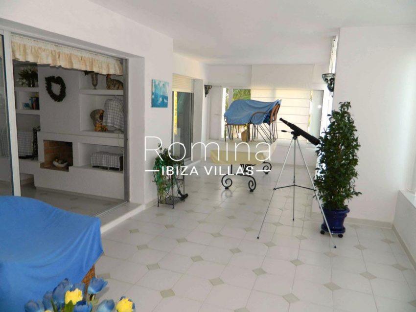 apartamento vistas mar andy2-2terrasse veranda