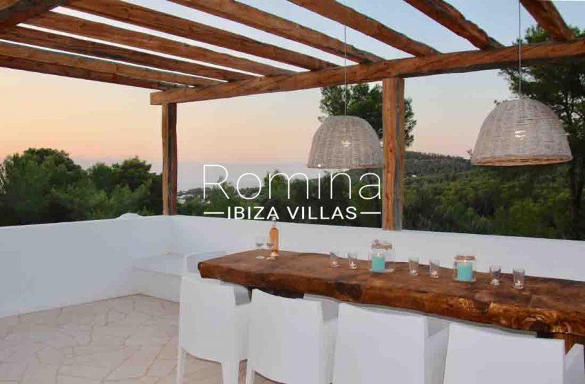 villa corazon-1sea view