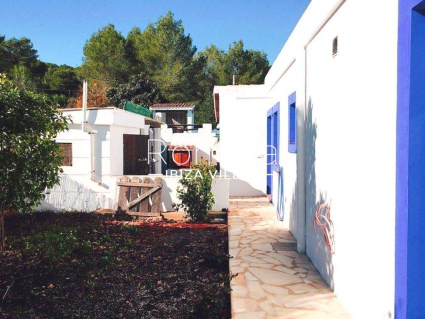 casa azul-2garden terrace