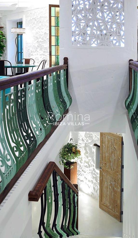casa marina-3staircase