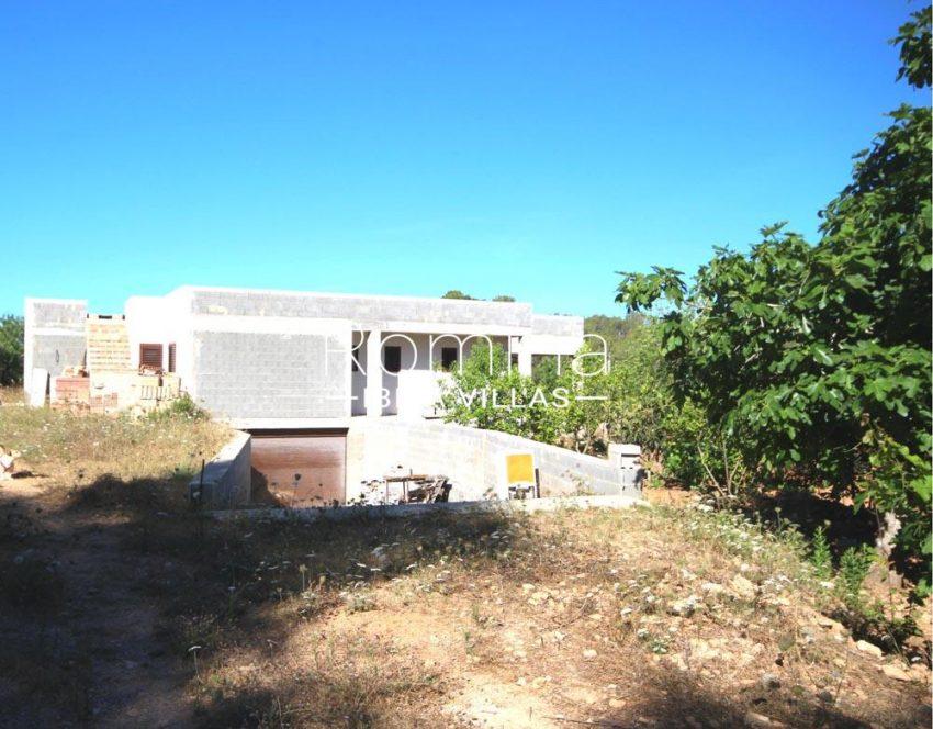 casa telma-2house garage