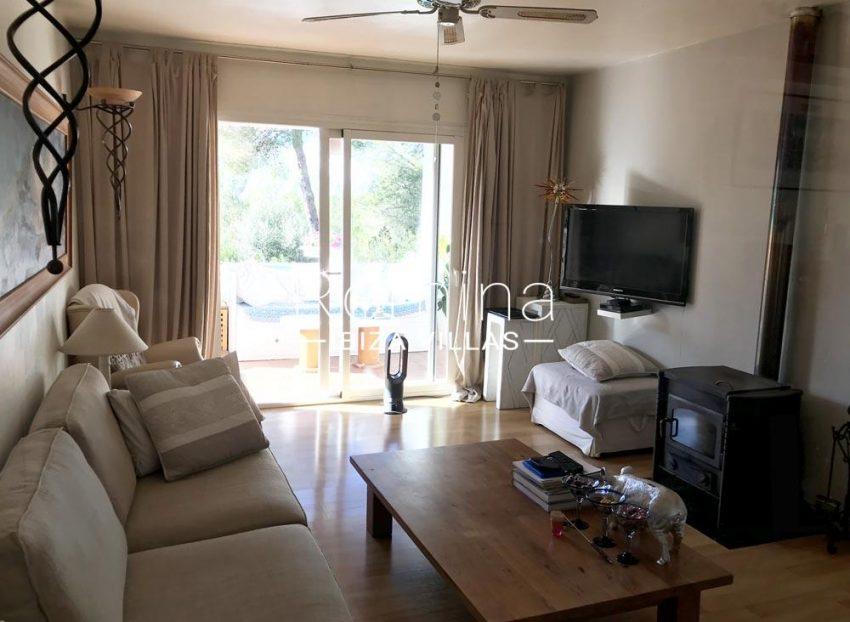 casa tomas-3living room