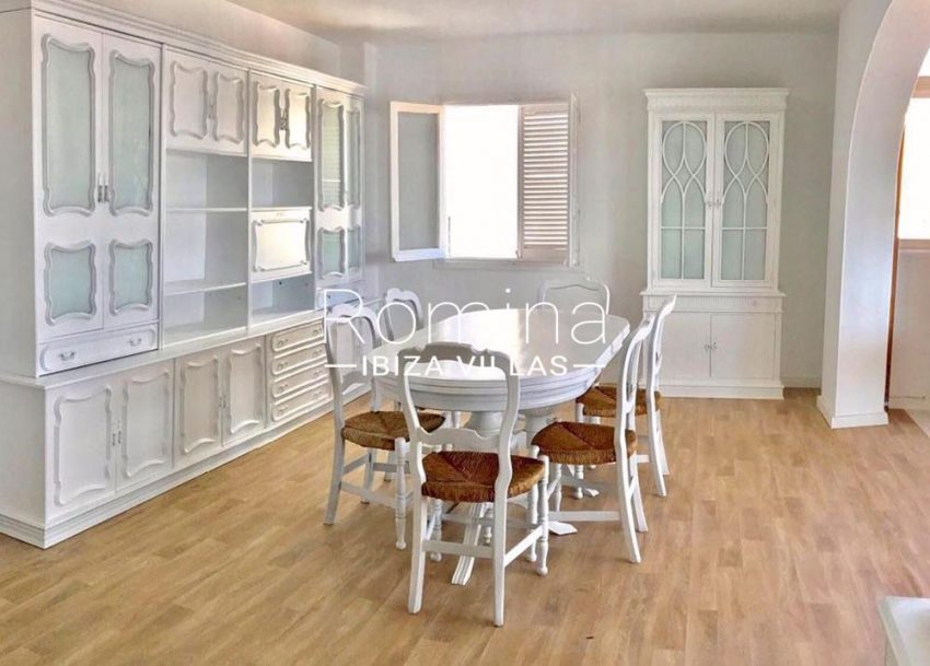 apartamento los molinos ibiza-3dining room