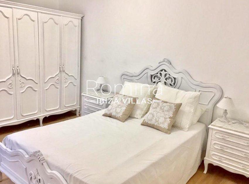 apartamento los molinos ibiza-4bedroom double