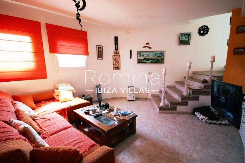 casa alaia ibiza-3TV area