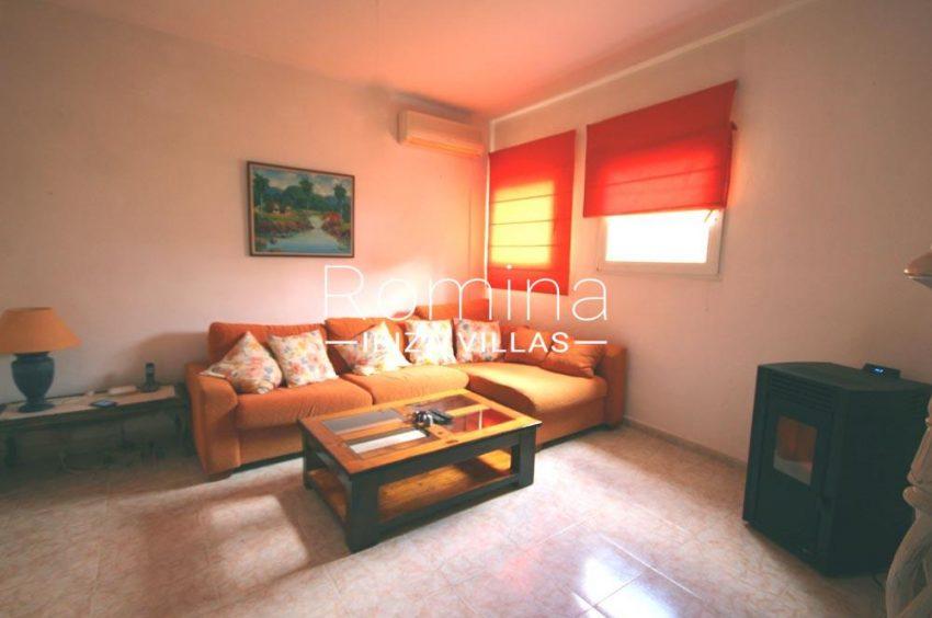 casa alaia ibiza-TV room3
