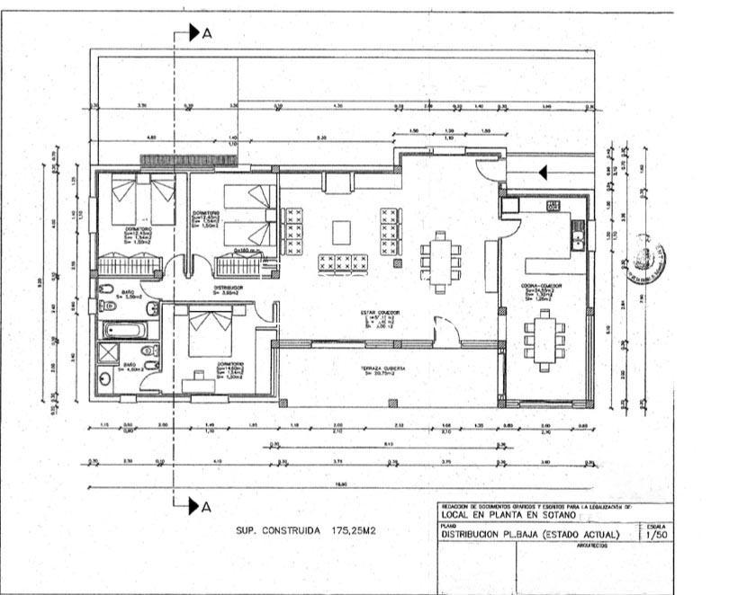 casa berritz-6plan sotano