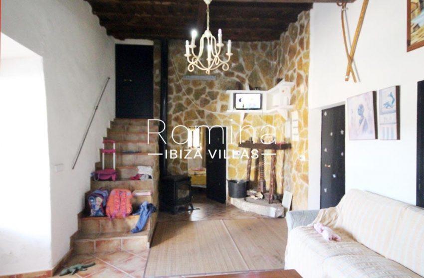 casa iger ibiza-3living room sala