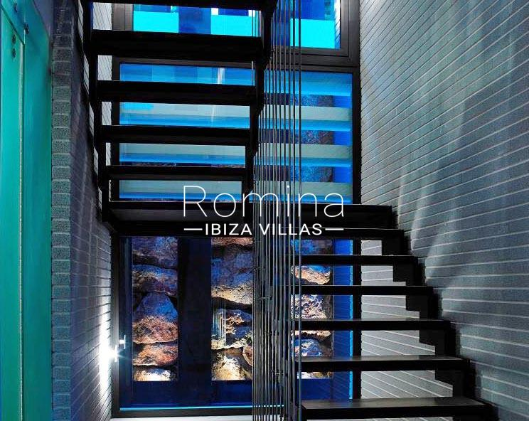 casa serena ibiza-3staircase