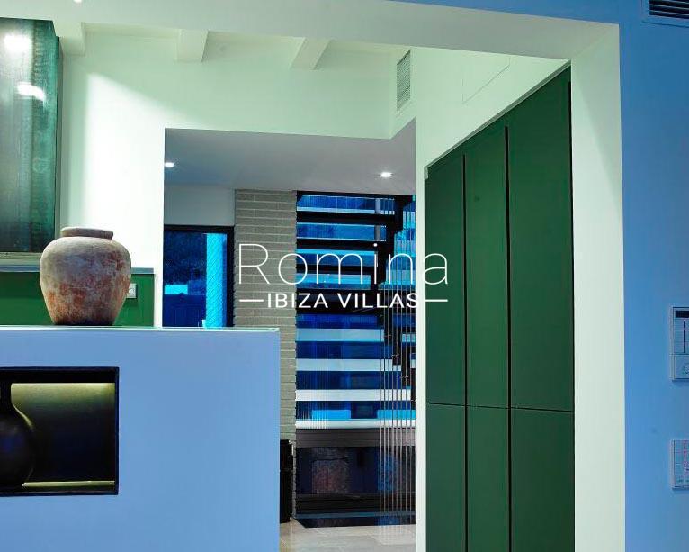 casa serena ibiza-indoor details