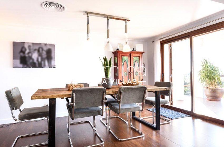 villa aldiz-3zdining room