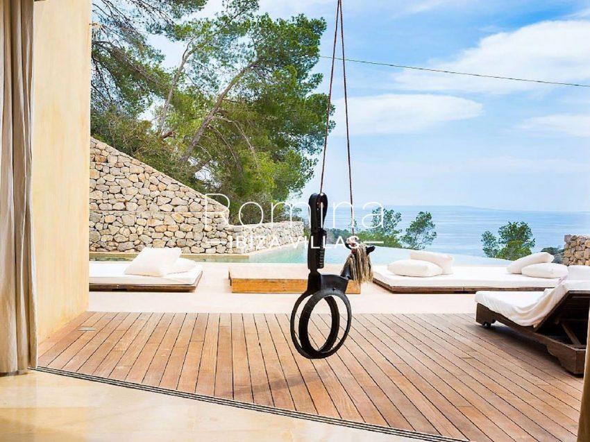 villa jaink-1pool sea views