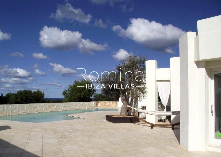 villa stella-1pool sea views