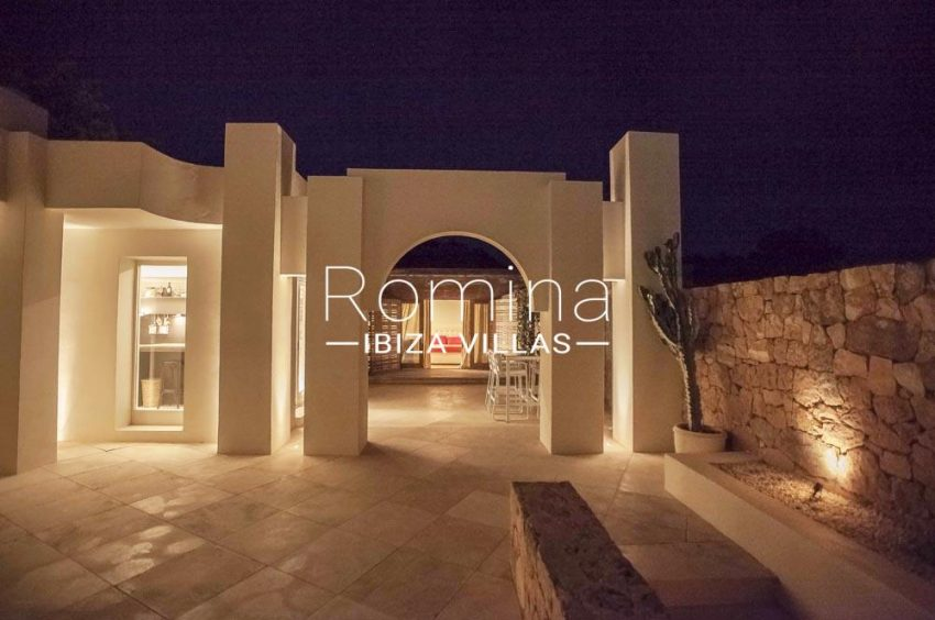 villa stella-2patio terrace