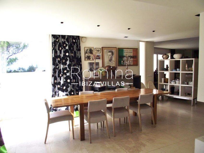 villa stella-3dining room2