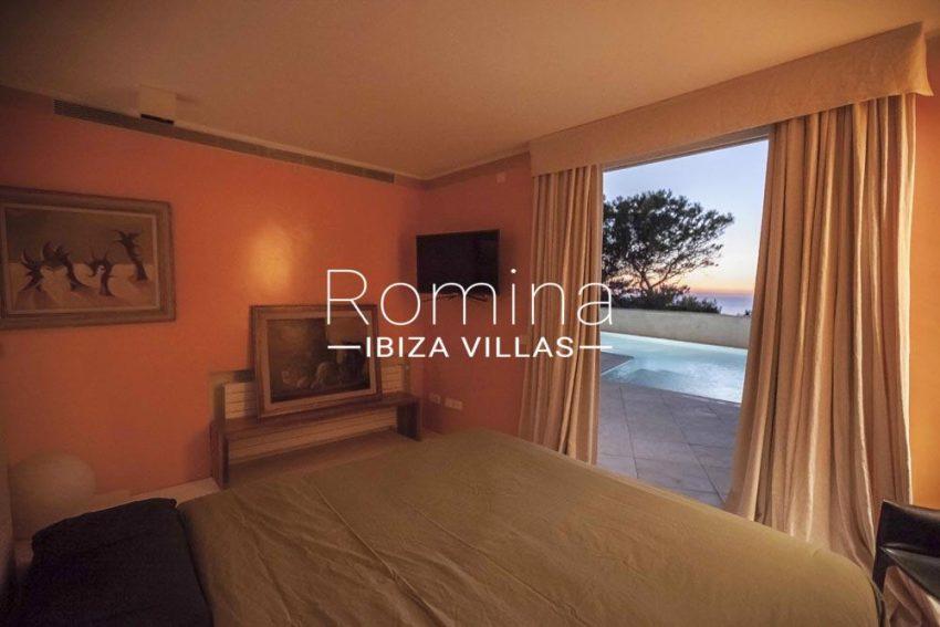 villa stella-4bedroom sea view sunset