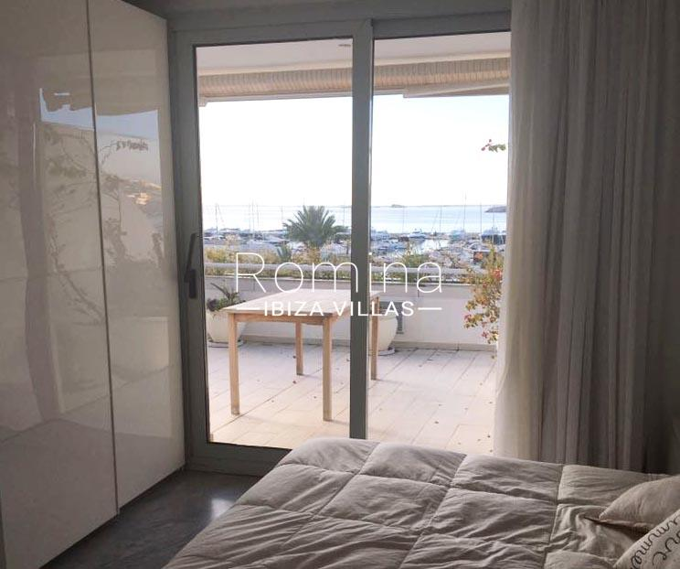apto paseo ibiza-4bedroom