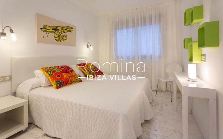 atico royal beach ibiza-4bedroom1