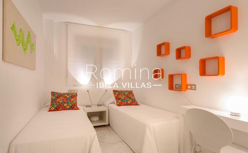 atico royal beach ibiza-4bedroom2