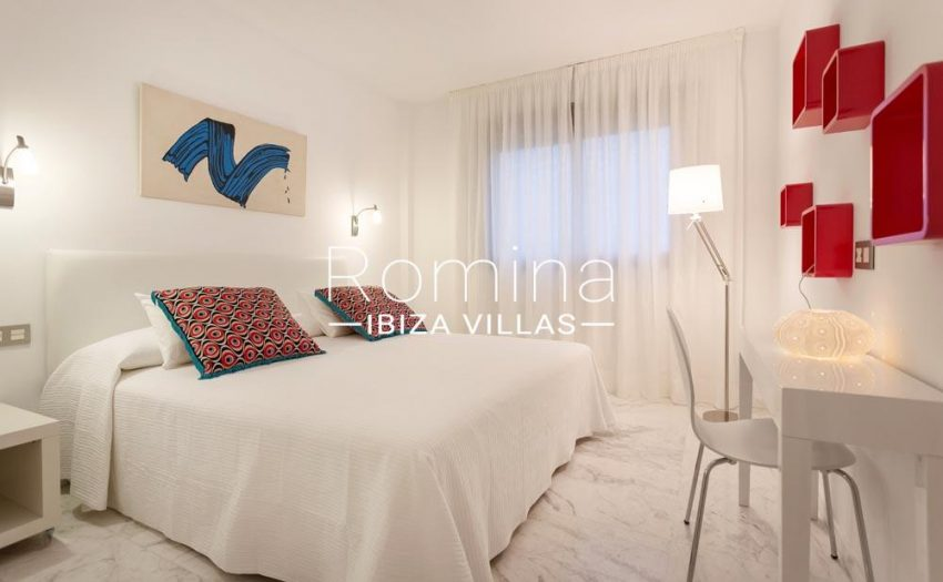 atico royal beach ibiza-4bedroom3