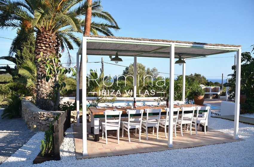 can graner ibiza-2terrace dining table
