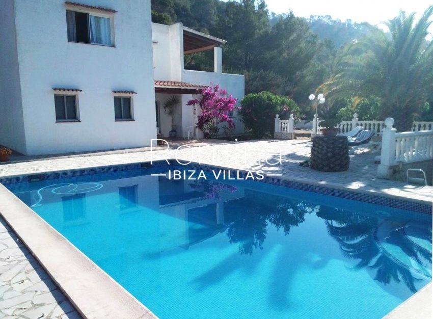 casa alde ibiza-2pool facade