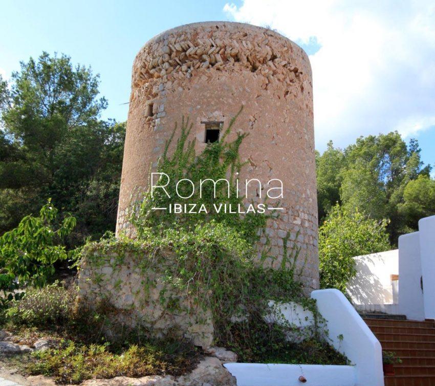 casa dorrea ibiza-2stone tower
