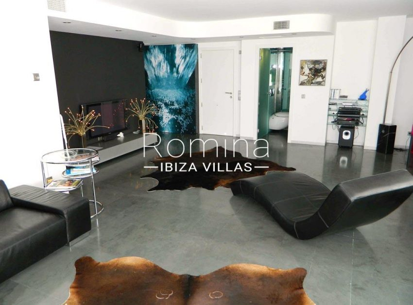 apto bellas vistas ibiza-3living room